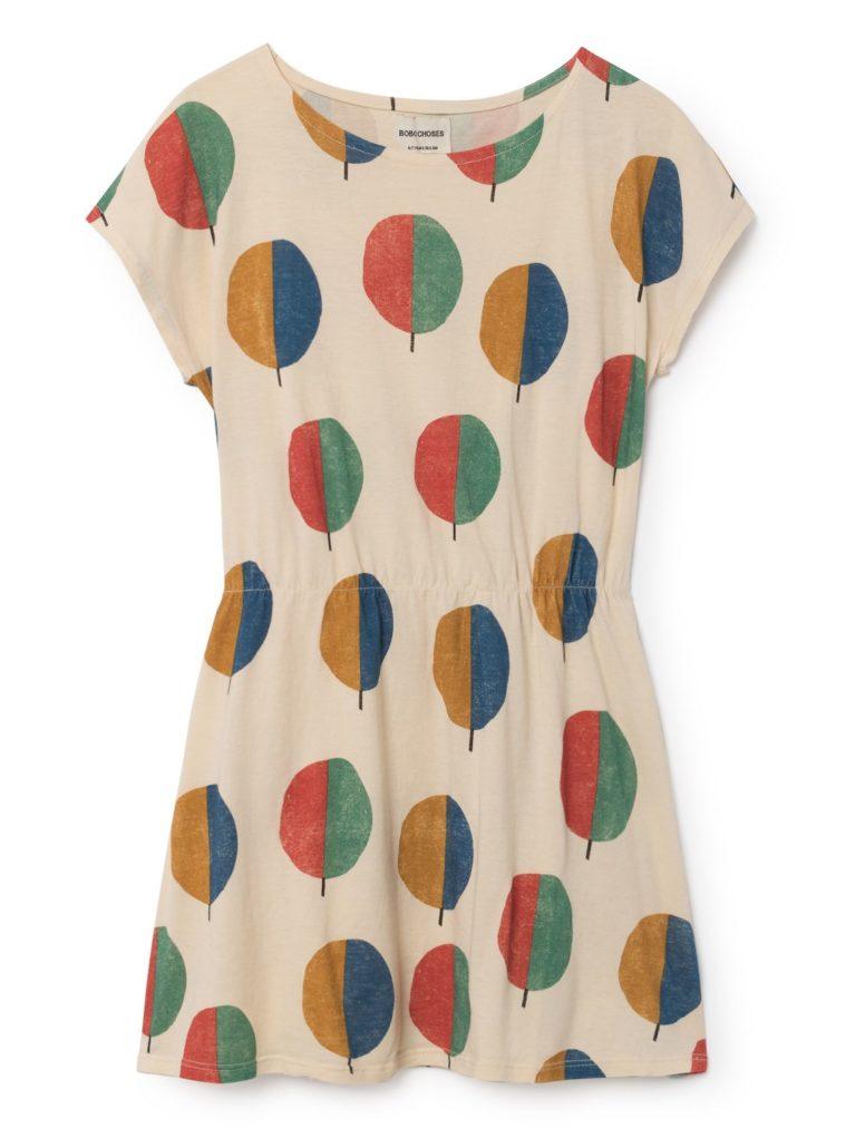 Bobo forest dress