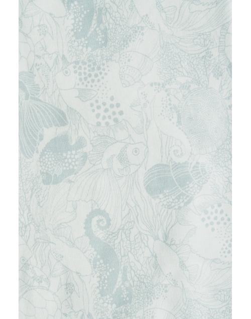 CLEO body i ekologisk bomull- Print Mint 5