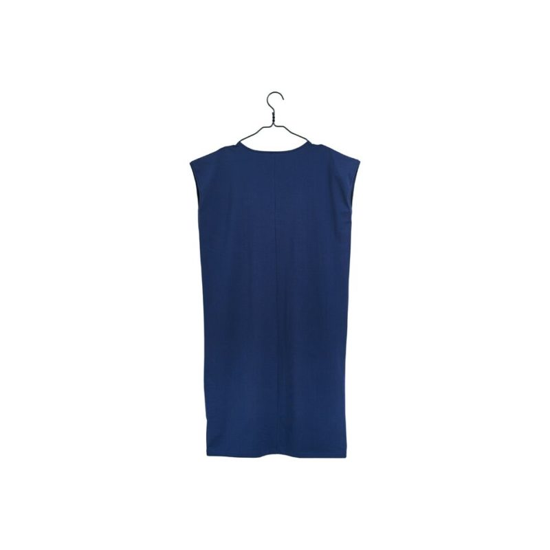 ONE POCKET DRESS_Swellblue_SS18_12989_preview