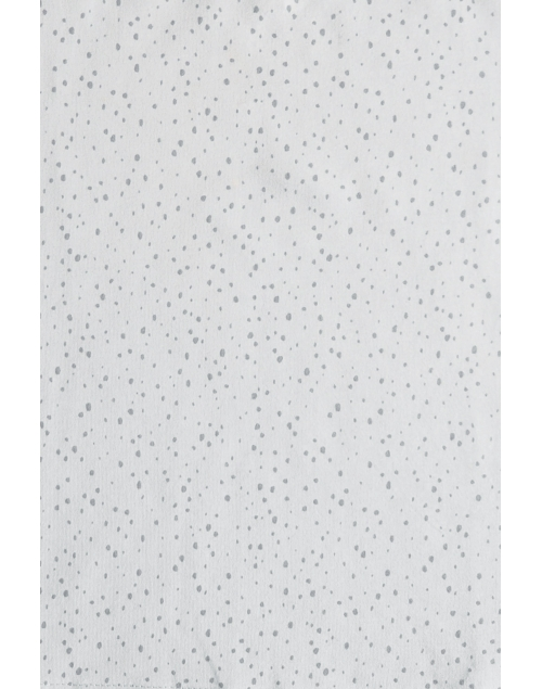 OVE Onesie i ekologisk bomull - Print light Grey 1
