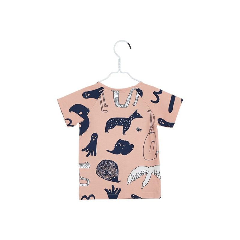 T-SHIRT_AnimalWorld_worm pink_SS18_12752_preview