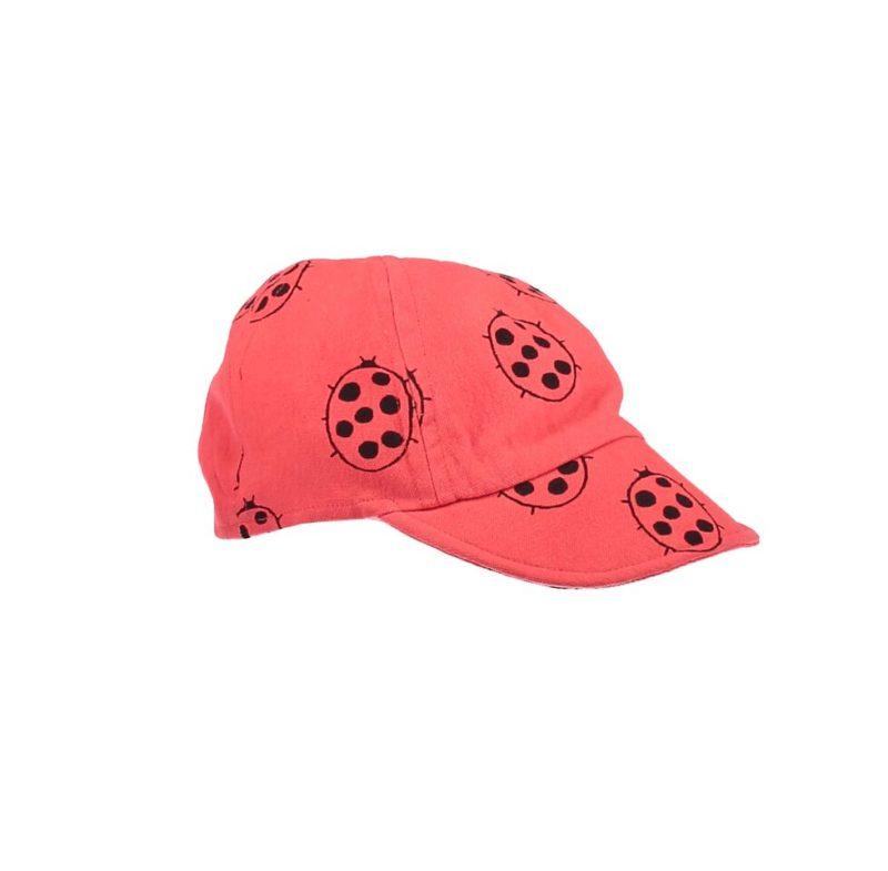 SS18 CAP.0.800 CAP LADY BEATLE SIDE_preview