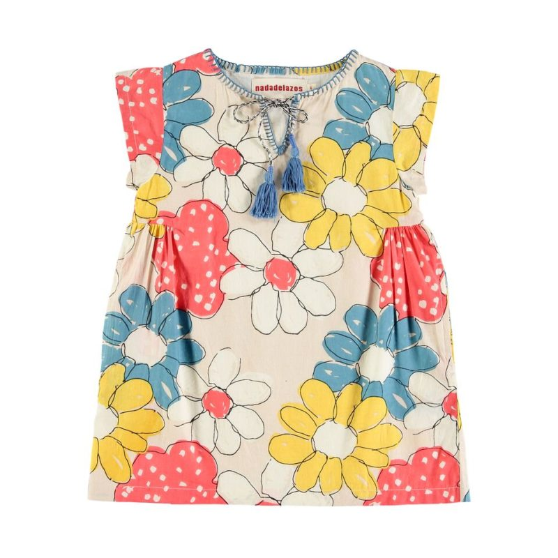 SS18 VES.25.600 TUNIQUE DRESS ALP FLOWERS_preview