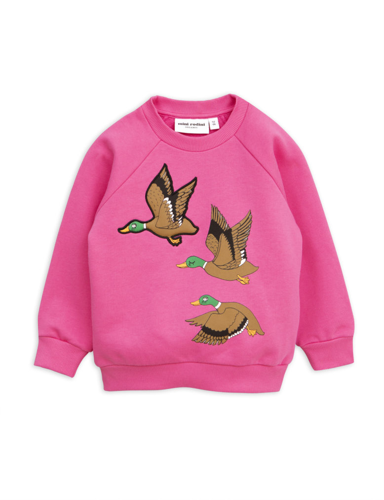 1872016837-1-mini-rodini-duck-sp-sweatshirt-cerise