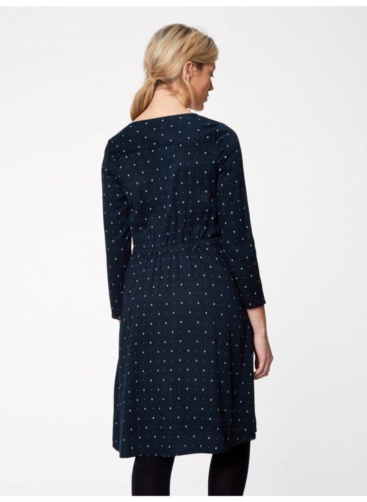 wwd3722-dark-navy_wwd3722-dark-navy--ditsy-ikat-navy-tie-waist-dress-in-modal-0006.jpg