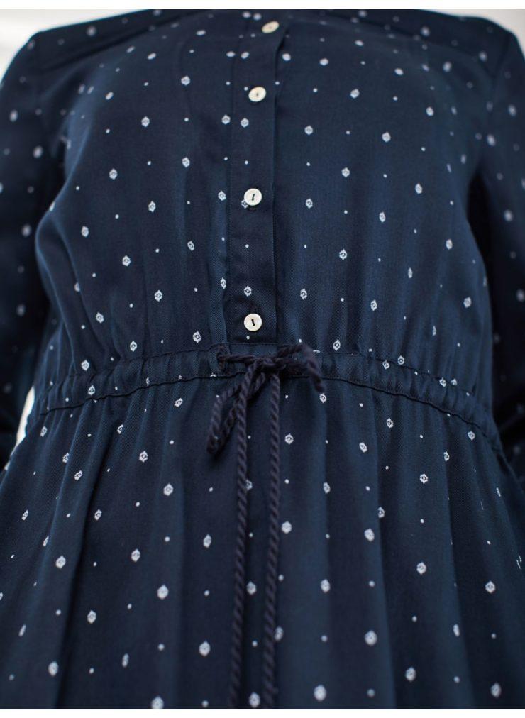 wwd3722-dark-navy_wwd3722-dark-navy--ditsy-ikat-navy-tie-waist-dress-in-modal-0008.jpg