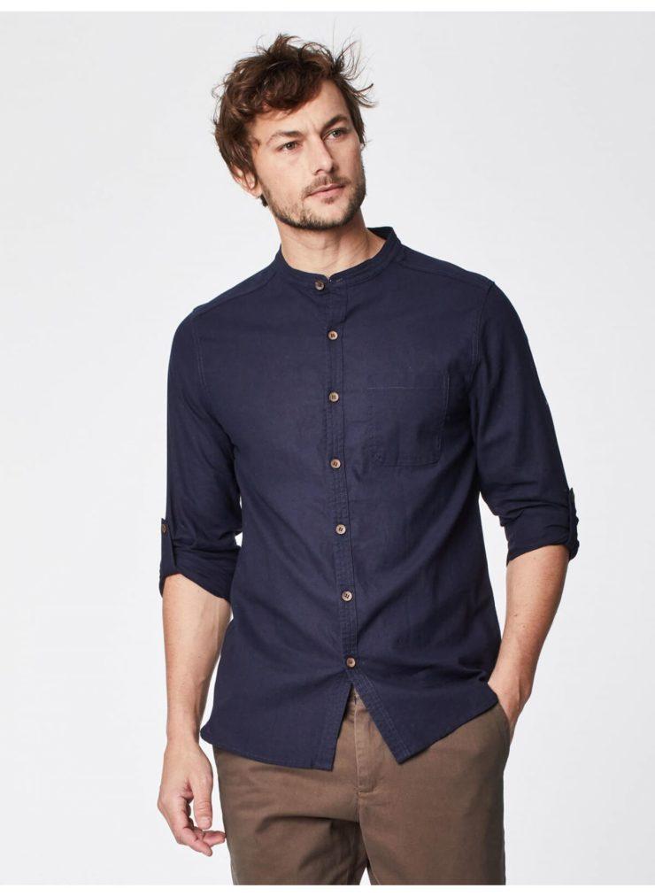 mst3648-navy_mst3648-navy--avro-navy-grandad-collar-shirt-0003.jpg (1)