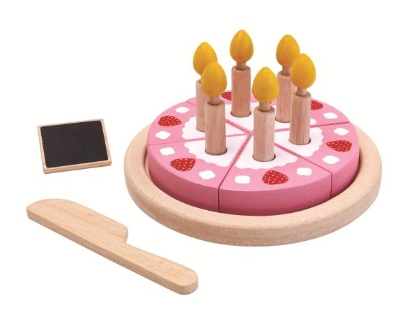 Birthday Cake Set 1