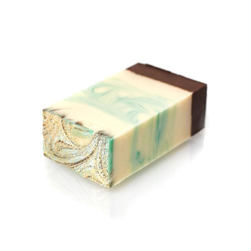 Grevinnans rum tvål darling Le chocolat