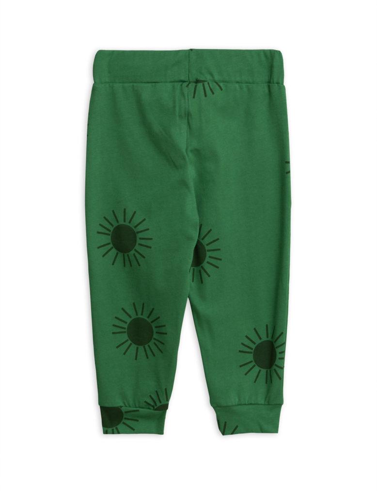 1923013775-2-mini-rodini-sun-aop-trousers-green